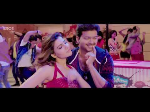 WapNor comSelfie Pulla   Full Video Song    Kaththi   Vijay, Samantha Ruth PrabhuWapNor com thumbnail
