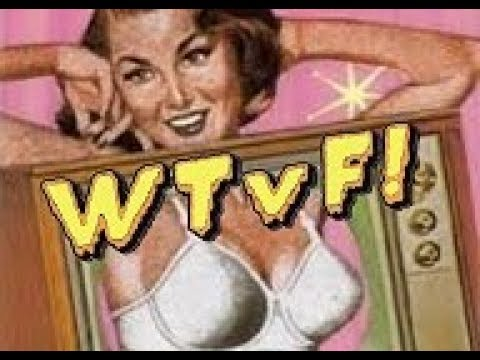 WTvF! Best grindhouse & exploitation cinema on youtube - Subscribe Now!