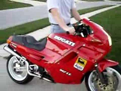 Ducati Paso Ie For Sale