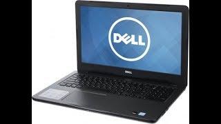 Обзор ноутбука Dell Inspiron 3565