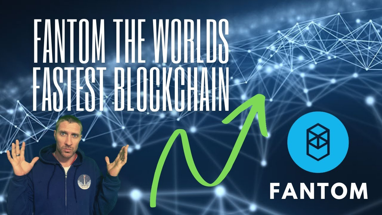 Download What Is The Fantom Network | Fantom Network Explained !