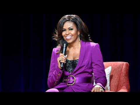 Jo Jo - Do You Think Michelle Obama Should Run For President?