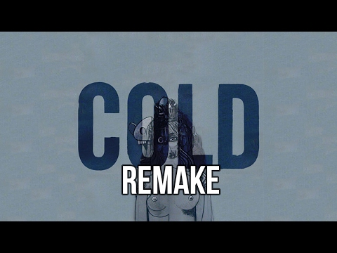 Remake  - Cold As Ice (Kanye West x The Foreigners)