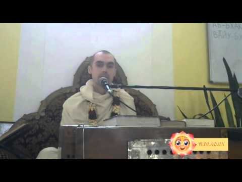 Шримад Бхагаватам 4.23.5 - Мангала Вайшнав прабху