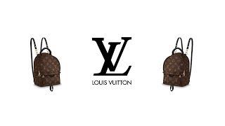 iOffer Louis Vuitton Backpack GIVEAWAY!! | Lauren Stevens