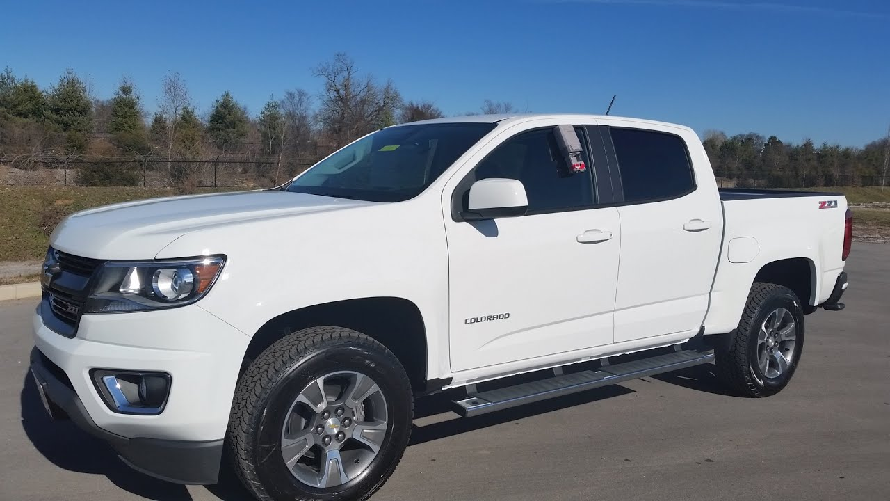 s speed automatic reviews test review v chevrolet photo and driver cab original colorado crew car