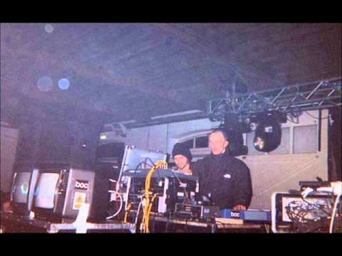 Boards of Canada - Telephasic Workshop - Live: Warp Party 10