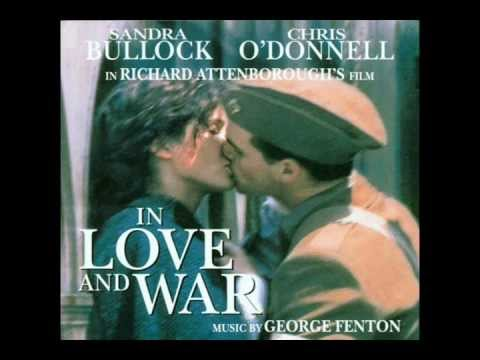 In Love and War OST - 16. The Trip to Venice - George Fenton