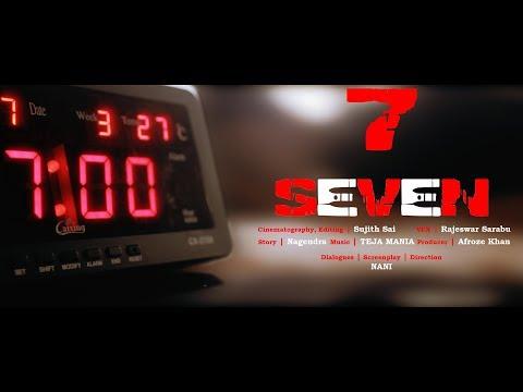 7 (Seven) Shortfilm Trailer   Telugu  ...