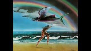 Michael Naura Quartet – Rainbow Runner (1972)