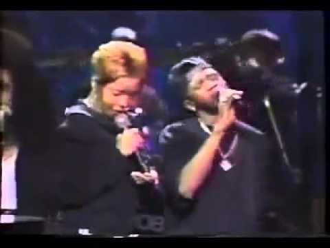 Mary J Blige and K Ci Haily - I Don't Want to do Anything Else