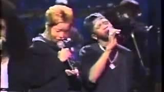 Mary J Blige and K Ci Haily - I Don