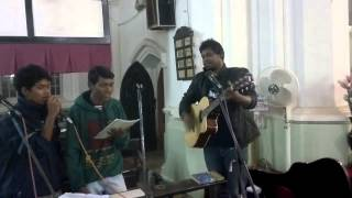 tu pyar ka sagar christian song