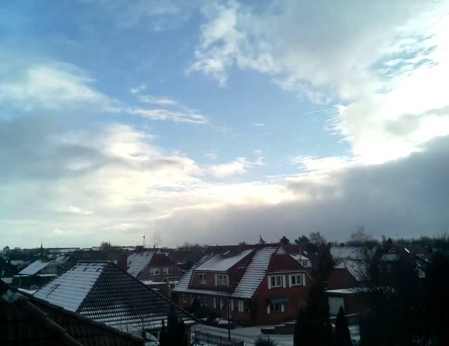 Wetter Emden