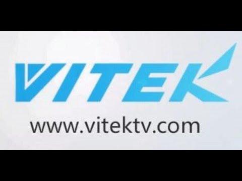 Vitek LED Smart 4K 2K UHD TV Television Supplier Factory Production Video