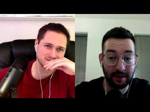 Kyle & Corin #69 | LA Trip, Twitter, Pain, Diseases, School, Order v Freedom