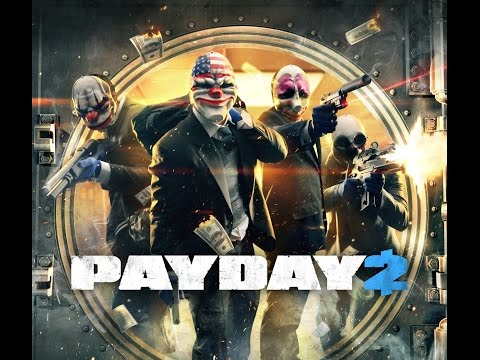 [Payday 2] Election Day & Diamond Job Deathwish 'Pro Job Heist' Tutorial (Solo & Stealth/Loud)