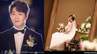 [웨딩 촬영] 미소가 닮은 부부 허민 ♥ 정인욱