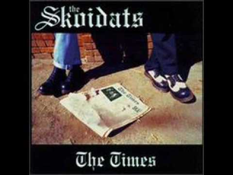 Skoidats discography search