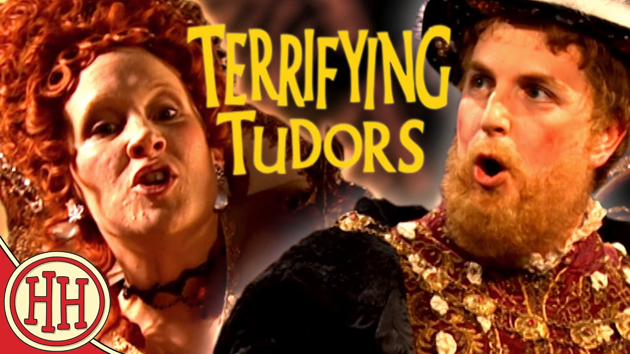 Download Horrible Histories - The Terrifying Tudors | Compilation
