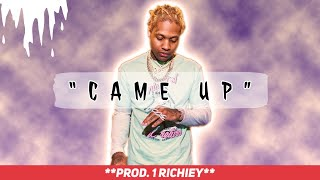 "[FREE] Lil Durk x Memo 600 x King Von x JusBlow600 Type Beat 2019 - ""CAME UP"" (Prod. 1 Richiey) 🔥"