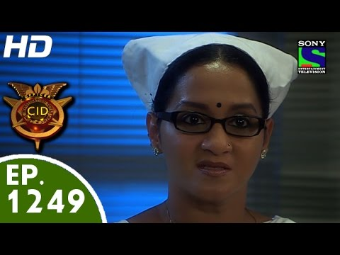 CID - सी ई डी - ACP in Hospital - Episode 1249 - 5th July, 2015