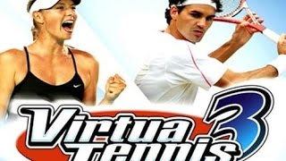 Virtua Tennis 3 sur PS3/360/PC (Review Test) FR
