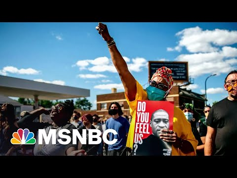 Why Is America's Justice System So Unfair? | The Beat With Ari Melber | MSNBC