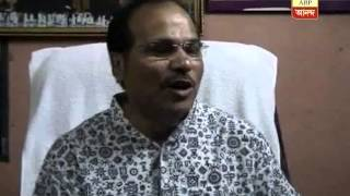 Adhir Chowdhury on CM Mamata Banerjee's upcoming Singapore visit