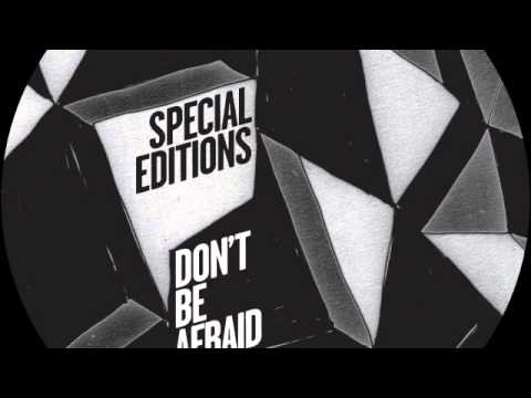 02 Neville Watson - Wired [Don't Be Afraid] Mp3