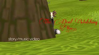 Wildcraft: The Devil Watching You / Story / [Music Video] / By: Nice Darkangels