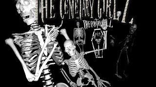 Watch Cemetary Girlz Death Has Tasted Blood video