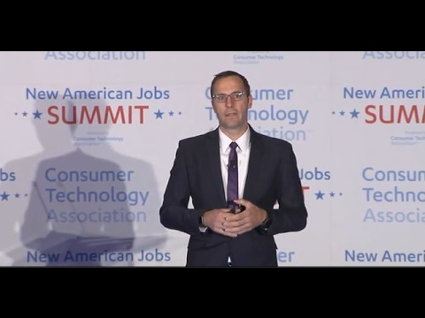 Highlights from the Jobs Report – New American Jobs Summit