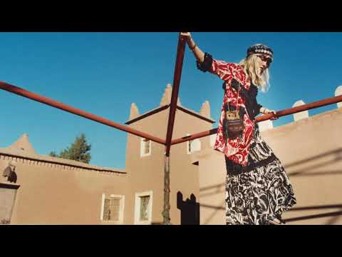 Music of Morocco : Road to Meknes [4] (Modern Malhoune)