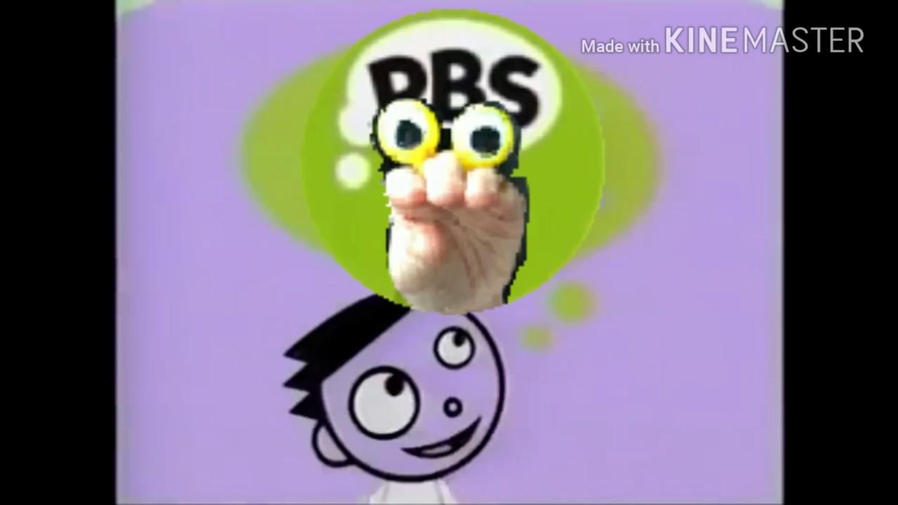 pbs kids id ovar hand wnpt 2001 youtube