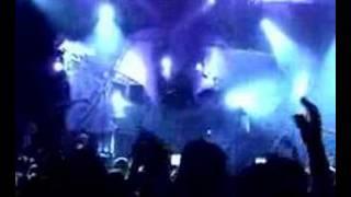 Horrors Live @ Benicassim 2007 - Sheena is a parasite
