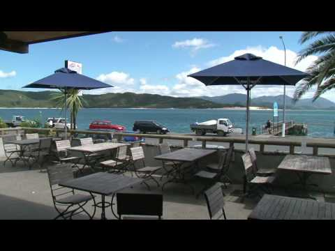 Opononi Resort & Hotel,  Hokianga,  Northland, New Zealand