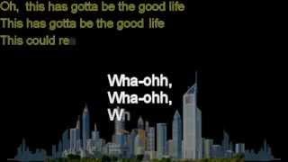 Minor Variation - Good Life (OPB OneRepublic) [clean remix] w/real-time lyrics