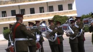 George Cross..Maltese Islands parade... 21 st April 2015  part 3