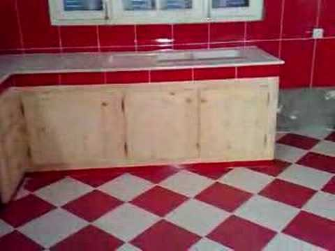 Carrelage bejaia youtube - Model de faience pour cuisine ...