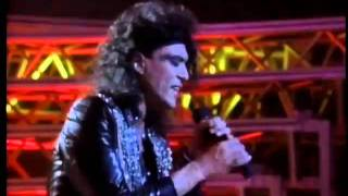 Ratt - You're In Love - HQ