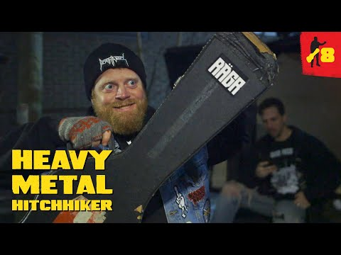 "Heavy Metal Hitchhiker | Ep8: ""Baby Duck"" episode thumbnail"