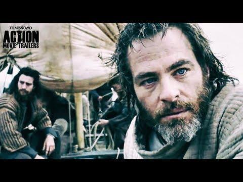 OUTLAW KING (2018)   Trailer #2