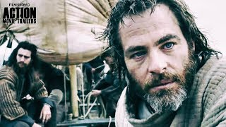 OUTLAW KING (2018) | Trailer #2 - Chris Pine Netflix Historical Action Movie