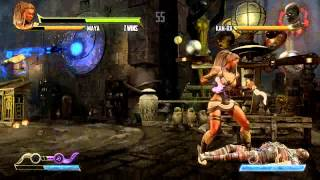 Killer Instinct (Xbox One) Story as Maya