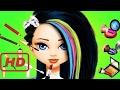 🎮 Superstar Girl Fashion Awards Kids Games - Makeover Makeup Dress Up Pet Care | Games for Kid #MIR