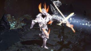 Path of Exile: Alabaster Seraph Armour Set