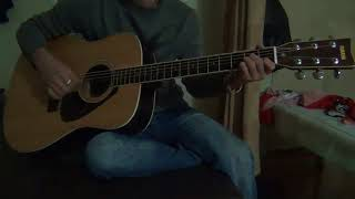 Nhớ đêm giã bạn - Cây guitar khiếm thị dân tộc Nùng