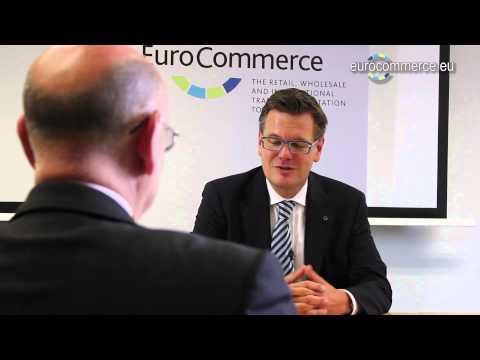 European Wholesale Sector
