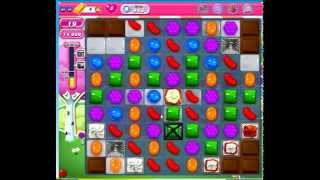 Candy Crush Saga Nivel 948 completado en español sin boosters (level 948)
